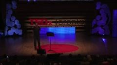 TEDxToronto - Rob Spence - Redefining Cybernetics