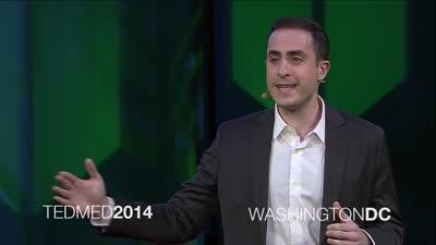 TEDMED 2014: Josh Stein