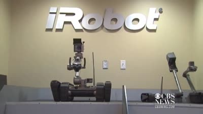InTouch Health Teams Up With iRobot