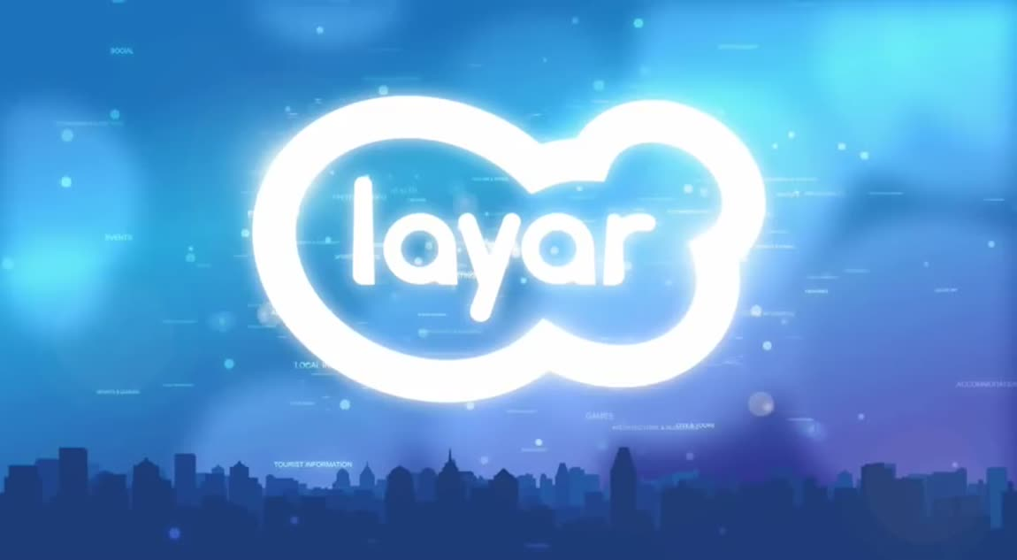 Layar - Impactful Augmented Reality in Your Everyday Life