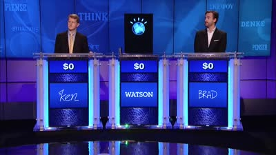 IBM Watson: Final Jeopardy! and the Future of Watson