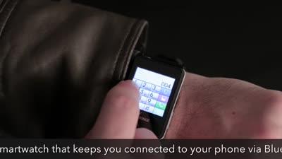 ZeNano Smartwatch