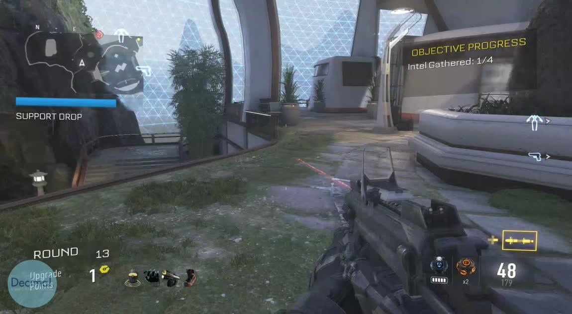 Call of Duty: Advanced Warfare: Exo Launcher