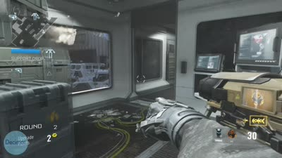 Call of Duty: Advanced Warfare: Exo Launcher