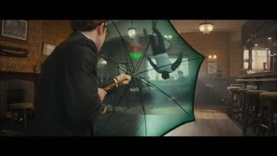 Kingsman: The Secret Service - New Recruits (clip)