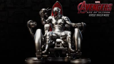 Avengers: Age Of Ultron - No Strings On Me