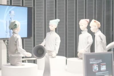InterRobot