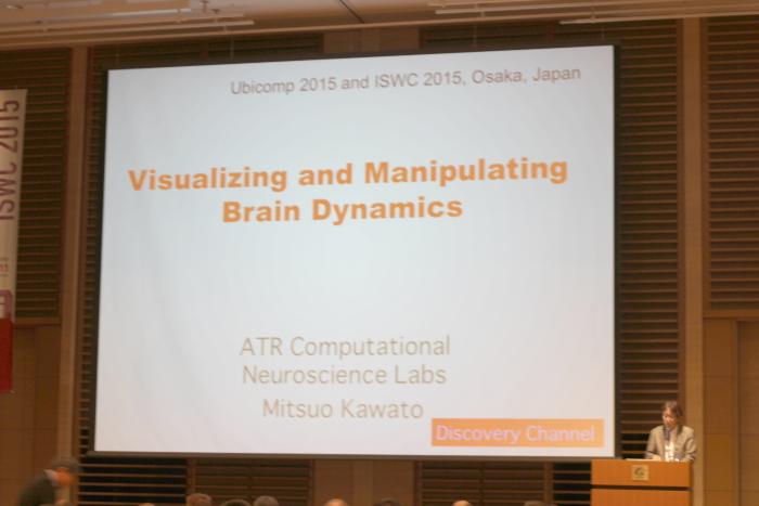 Visualizing and Manipulating Brain Dynamics