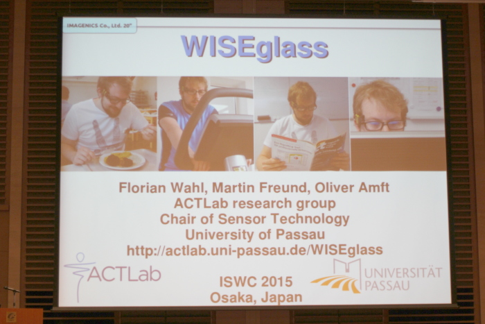 WISEglass: Multi-purpose Context-aware Smart Eyeglasses