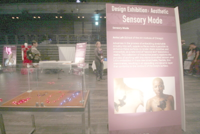 Design Exhibition: Aesthetic | Sensory Mode