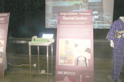Design Exhibition: Functional | Thermal Comfort