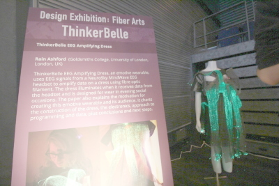 Design Exhibition: Fiber Arts | ThinkerBelle
