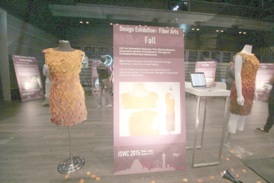 Design Exhibition: Fiber Arts | Fall