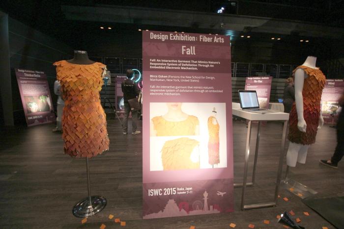 Design Exhibition: Fiber Arts | Fall