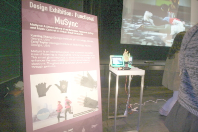 Design Exhibition: Functional | MuSync