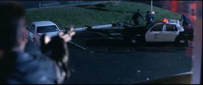 Terminator 2 - Augmented Vision - Zero Human Casualties