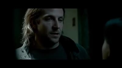 Limitless - Taking the Pill