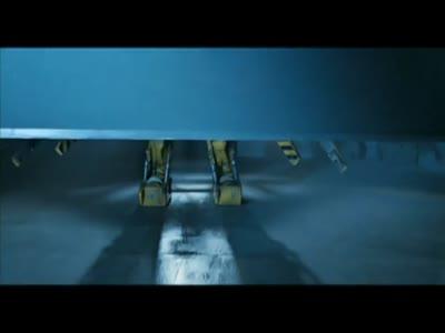 Aliens - Powerloader