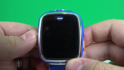 VTech Kidizoom Smart Watch DX Review