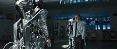 RoboCop (2014) - Show Me