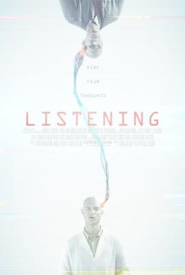 Listening, Movie Poster