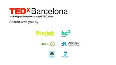 Multisensory Human Communication: Adrian David Cheok at TEDxBarcelona