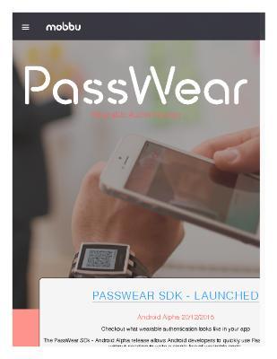 PassWear