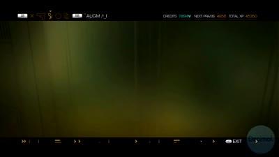Smart Vision Augment - Deus Ex: Human Revolution