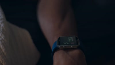 Introducing Fitbit Blaze