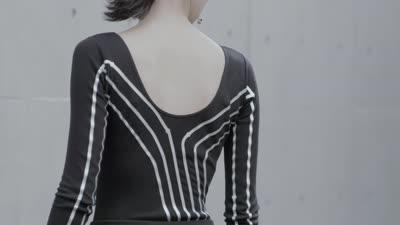 E-Skin - Next Generation Textile-Based Wearing Device