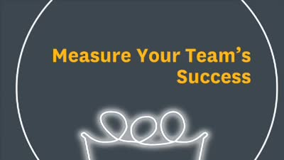 Measure your team's success