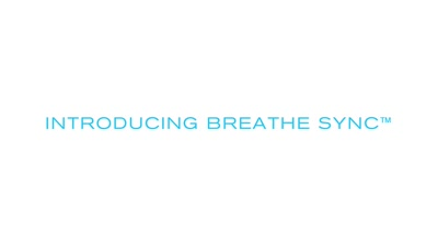 Breathe Sync Yourself Better