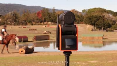 SoloShot3-Third Generation Personal Cameraman