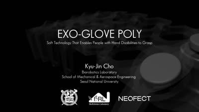 Exo-Glove Poly