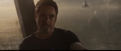 Iron Man 3 - Tony Takes the Suit from Pepper by Remote