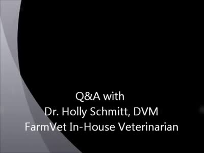 Dr. Holly Schmitt UltraOZ Q&A