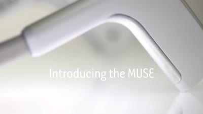 Introducing Muse: Changing The Way The World Thinks