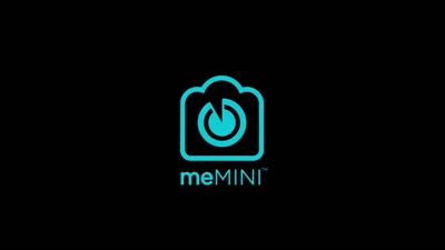 New Invention - meMINI is a wifi enabled wearable camera for your favourite moments