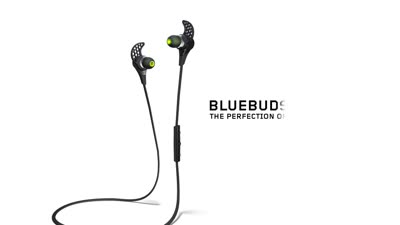 JAYBIRD BLUEBUDS X // Product Overview