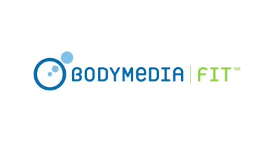 BodyMedia FIT CORE Armband