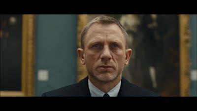 James Bond Meets Q
