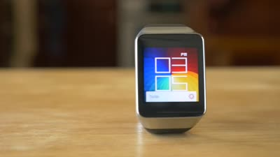 Samsung Gear Live Review: Bringing Gear to Wear