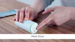 Meet Elvie - The Award Winning Exercise Tracker for your Pelvic Floor