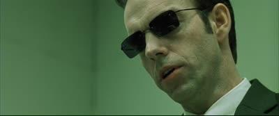 The Matrix - Implanting the Bug