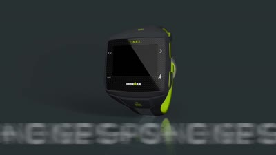 Timex Ironman ONE GPS+: Overview