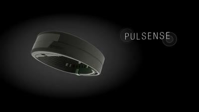 Pulsense Activity Tracker - Epson