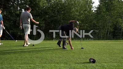TLink GPS Golf Watch