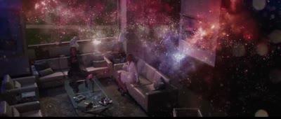 Iron Man 3 - Killian Demonstrates Live Brain Interface with Holographic Display