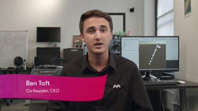 Mira Prism Developer Kit Launch