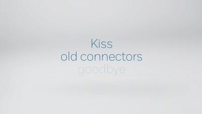 Introducing Kiss Connectivity